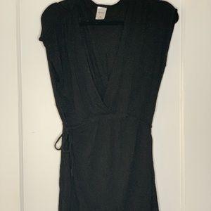 Merona Side Tie Bathing Suit Cover-Up